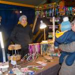 Der Adventmarkt in Wagrain